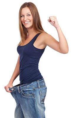 Nadwaga a tabletki na odchudzanie