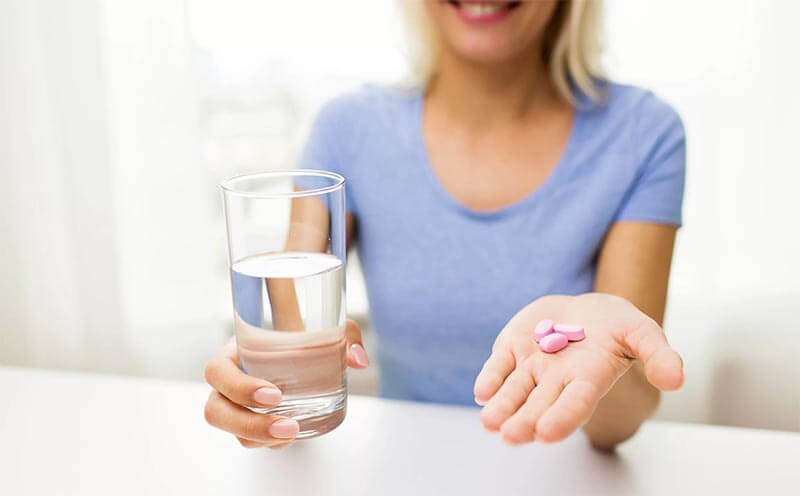 Rodzaj tabletek na odchudzanie