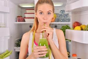 jak zacząć dietę