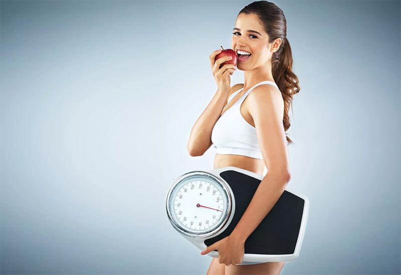 Produkty przyśpieszające metabolizm