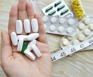 Cała prawda o tabletkach odchudzających