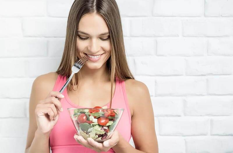 posiłki na diecie
