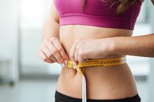 spalanie tłuszczu z brzucha